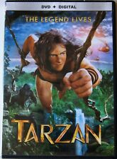 Tarzan (DVD, 2015) no Digital