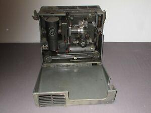 Vintage Victor Animatograph Model 60B 16mm Movie Projector