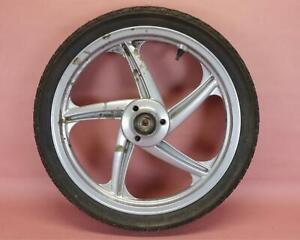 2002-2012 KYMCO People 150 Front Wheel Rim Tire