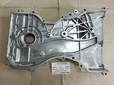 KIA SPORTAGE 2.0L,2.4L 2010-2015 GENUINE BRAND NEW TIMING CHAIN COVER