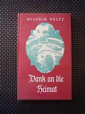 Wilhelm Pültz - Dank An Die Heimat