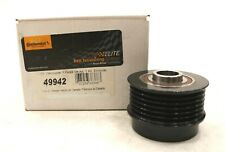 NEW Continental Alternator Decoupler Pulley 49942 fits Hyundai 1.6 1.8 2.0 11-14