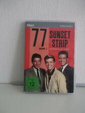 77 Sunset Strip, Vol. 1 - Serien Klassiker - Kult