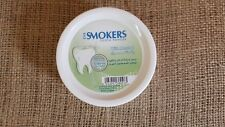 Eva Smokers With  Menthol Cleansingn Whitening Tooth Powder  1