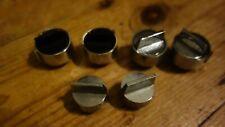 6 x dynacord knob echocord eminent bandecho tape delay