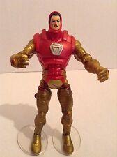 Marvel Iron Man Action Figure Thorbuster 2006