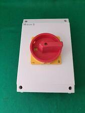 Moeller 63 Amp Rotary Isolator Switch3 Pole