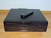 Denon LA-2300 High-End LaserDisc-Player, inkl. Fernbedienung, 2 Jahre Garantie