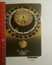 Aufkleber/Sticker: Eta Swiss Quartz (141016155)