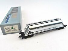 Ls Models Heris 15033 vagones silo ABS transporte france wagons SNCF 1:87 h0