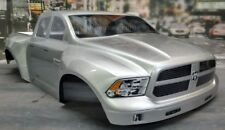 Custom Painted Body 2013 Ram 1500 For 1/10 RC Short Course Truck Traxxas Slash
