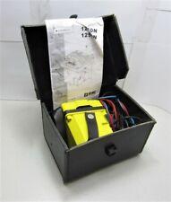 AEMC 1250N Hand Cranked Megohmmeter 250V, 500V, 100V 1326.02?