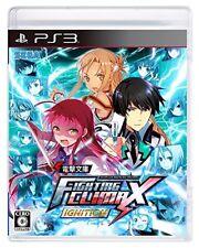 Dengeki Bunko Fighting Climax IGNITION - Standard Edition [PS3]