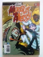Monster Allergy n. 3 - CINE * ed. Tridimensional
