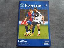 2013/14 - Everton v Crystal Palace-pospuesto