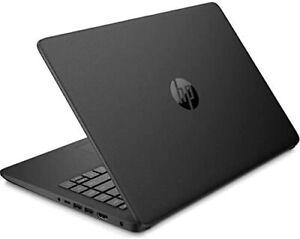 "HP Stream Laptop 14s-fq0508sa 14"" Full HD AMD 3020e 4GB RAM 64GB eMMC Windows 10"