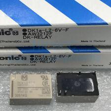 Panasonic JW 1 afsn-b-dc24v-f Relay Print 1xum 10a 24v 30vdc 250vac #708977