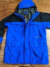 Nautica Comp Epg Waterproof Gtx Gore-Tex Winter Ski Parka Coat Jacket Mens Large