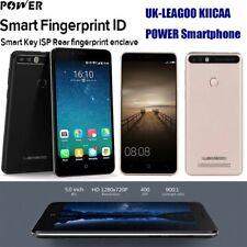 LEAGOO KIICAA POWER 5.0''3G Smart Phone Android7.0 Quad Core 2+16GB 4000mAh Gift
