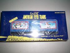 American Flyer #48353 2003 Christmas Box Car