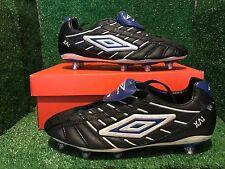 Umbro XAI KTK FG 2001 speciali Gerrard Micheal owen boots england gt 11 10 44,5