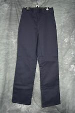 Pants Big Bill blue indura ultra soft flame resistant size 26x30