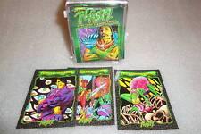Plasma Zero edition comic complete set River Grp 1993