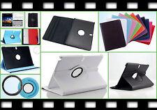 360° Smart Cover Flip Case Samsung GALAXY Tab Pro 10.1 WiFi T520 T521 T525 LTE