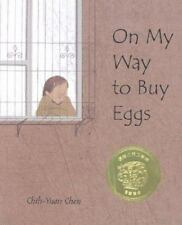 On My Way to Buy Eggs-ExLibrary