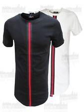 T-shirt Man Estate Manica CORTA Uomo  Design Girocollo Tee Urbanstyle S-M-L-XL