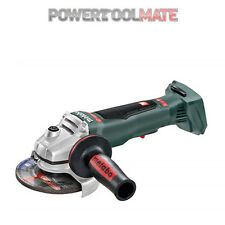 Metabo 685095000 18 V 2x5.5Ah LiHD Combi Perceuse Et Meuleuse D/'Angle Double Kit