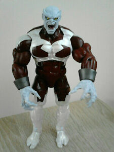 Marvel Legends Caliban BAF