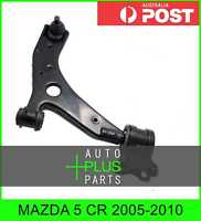 Fits MAZDA 5 CR 2005-2010 - Right Hand Rh Front Control Arm Suspension Wishbone
