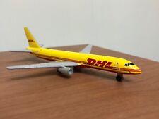 DHL Boeing 757 Die cast Model