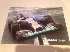 SCALEXTRIC C8178 Catalogue 2015 Edition 56 Brand New