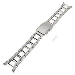 Genuine Casio Stainless Steel Metal Watch Band Bracelet MTG-900 MTG-901 MTG-930