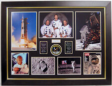 A Science/Space Collectable Autographs