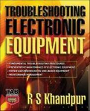 Troubleshooting Electronic Equipment [Tab Electronics]