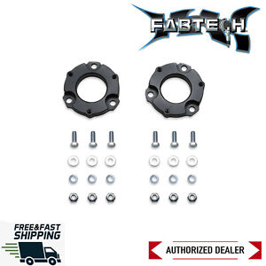 """Fabtech Heavy Duty 1.5"""" Front Leveling Kit System Fits 2015-2020 Chevy Colorado"""