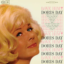 Love Him - Doris Day (2015, CD NIEUW)