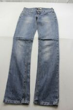H1371 Levi's 571 Slim Fit 00571 8750 Jeans W25