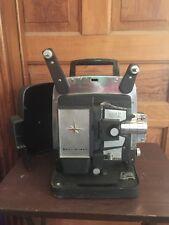 Vintage Bell & Howell Lumina 1.2 8mm Movie Projector