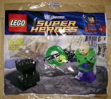 Lego 30164 - Super Heroes - Lex Luthor Polybag / Promo