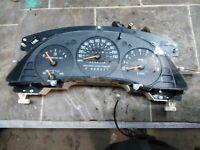1997 97 CHEVY LUMINA MONTE CARLO Speedometer Instrument Cluster Gauges Tach 203K