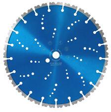 25,4mm passend für Stihl TS 760 TS760 400mm Trennscheibe Diamanttrennscheibe