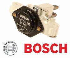 Bosch Voltage Regulator For Mercedes E Class CLK SL S CL C Sedan Benz E320