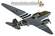 Corgi AA38210 Douglas Dakota C-47A Skytrain D-Day Lead Aircraft June 1944 1:72nd