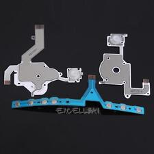 Practical Left Right Buttons button Flex Ribbon Cable Replacement for PSP 3000