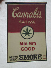 Mm Mm Good Cannabis T-shirt sweater original iron on transfer for Tee vintage #5