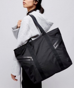 NIKE TECH TOTE Sports Bag - 25 Litres - Black - BZ9816 010 New